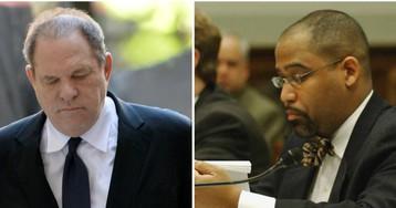Los alumnos de Harvard piden que sea expulsado como profesor el abogado de Weinstein