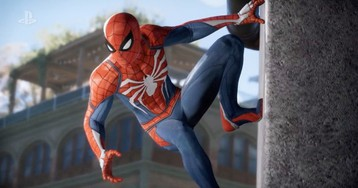 Ted Price interview — Insomniac's 25 years of excellence, Spider-Man, and leadership