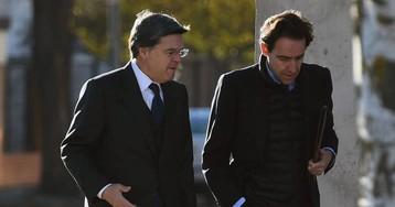 """López Madrid ironiza en el juicio de Bankia: """"Soy idiota por invertir 20 millones sabiendo que la cuentas eran falsas"""""""