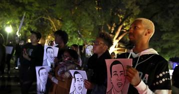 Cops arrested 85 people protesting the killing of Stephon Clark. The mayor wants answers.