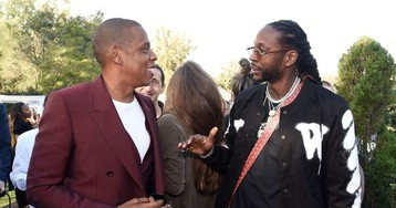2 Chainz on Why He Declined a JAY-Z Offer During 'Watch the Throne' Era