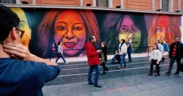 Las cuatro nuevas protagonistas de la Gran Vía de Madrid
