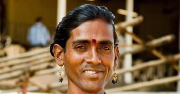 Немужчины, неженщины: как живёт каста хиджр вИндии?