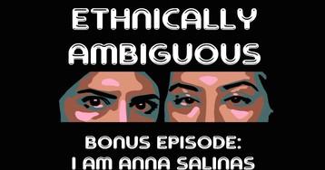 I Am Anna Salinas