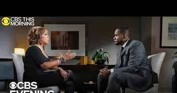 R. Kelly Screams At The Top Of His Lungs Denying Allegations In INSANE Interview With Gayle King! WATCH!