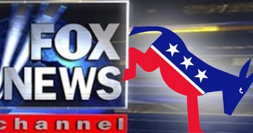 Dems Kick Fox News Out Of Debate Coverage