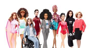 Breaking Boundaries and Closing the Dream Gap: Naomi Osaka, Yara Shahidi and More are New Barbie 'Sheroes'
