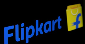 Flipkart founders are among the world's richest again, thanks to Walmart