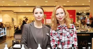 Елена Захарова и Ирина Лачина вспомнили самые необыкновенные подарки на 8 Марта