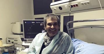 Выписавшись из больницы, Федосеева-Шукшина улетела в Испанию