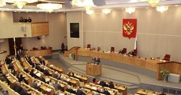 Госдума приняла законопроект о блокировке фейковых новостей