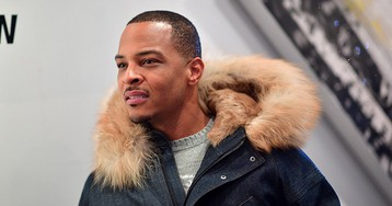 T.I. Calls 'Leaving Neverland' Part of an 'Agenda to Destroy Our Culture'