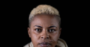 Las mujeres del cine africano rompen el silencio