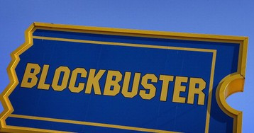 'It's Just Us Left.' Meet the Manager Running the World's Last Blockbuster