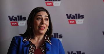 Mari Luz Guilarte será la número dos de Valls en las municipales de Barcelona