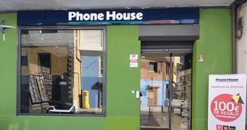 MásMóvil, Phone House y Euskaltel comprarán juntos los móviles