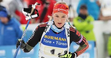 Херрман — быстрейшая в спринте в Эстерсунде, Миронова — лучшая из россиянок