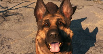 Twitter Account Asks The All-Important Video Game Question: Can You Pet The Dog?