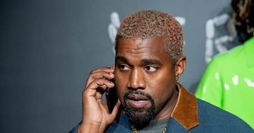 'Yandhi' Engineer Says Upcoming Kanye Project Is Inspired by 'Women Empowerment'