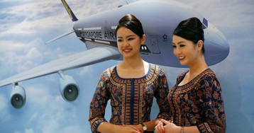 Asian airlines' beauty standards remain stuck in the dark ages