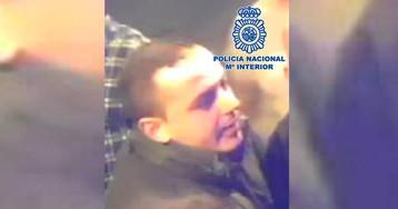 La policía pide ayuda ciudadana para localizar a un presunto homicida