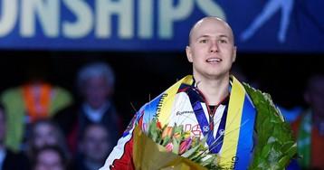 Павел Кулижников установил мировой рекорд на дистанции 500 метров