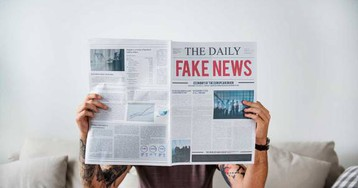 Fighting fake news: How to tell fact from fake