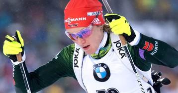 Херрман показала лучший ход в пасьюте на ЧМ в Эстерсунде, Миронова — быстрейшая из россиянок