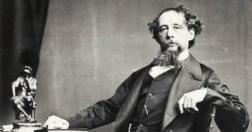 O lado mais sombrio de Dickens