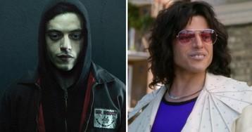 Рами Малек: фильмы и личная жизнь экранного Фредди Меркьюри (25 ФОТО)