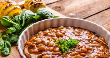 Простой и вкусный рецепт приготовления фасоли