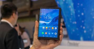 Гендиректор BlackBerry раскритиковал складные смартфоны