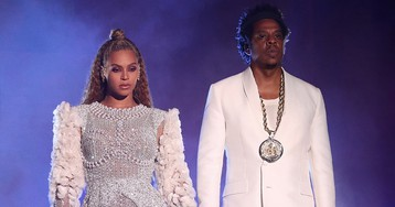 Beyonce and Jay-Z to be Honored at GLAAD's Media Awards