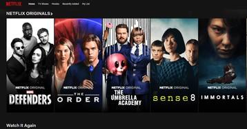 Netflix: como ver filmes e séries do catálogo dos EUA, com legenda