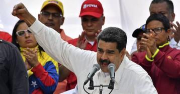 """EE UU sanciona a un banco ruso por ayudar al """"régimen ilegítimo"""" de Maduro"""
