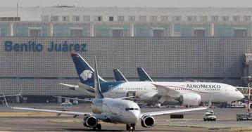 Aeroméxico, Aerolíneas Argentinas y la brasileña Gol también suspenden los vuelos de sus Boeing 737 MAX 8
