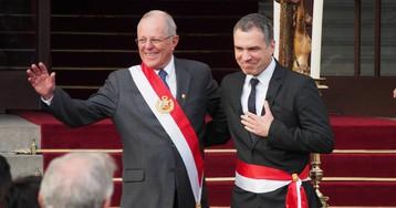 El actor y abogado Salvador del Solar, nuevo primer ministro de Perú