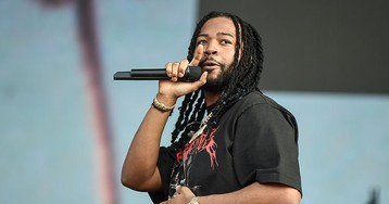 PARTYNEXTDOOR Teases New Song with What Sounds like a Rihanna Feature