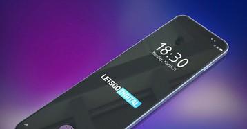 Samsung работает над «браслетофоном»