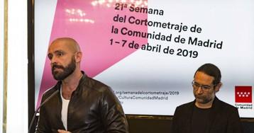 La Semana del Corto de Madrid llegará en abril a 68 municipios