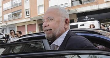 Beatriz Paesa asegura que Juan Cotino le llevó 640.000 euros en metálico a Luxemburgo