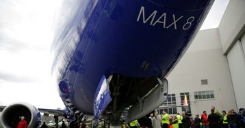 The US is increasingly alone in not grounding the Boeing 737 Max