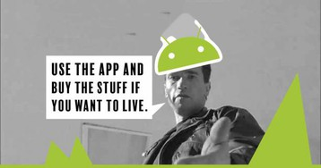 Google's plan to encourage you to use your apps