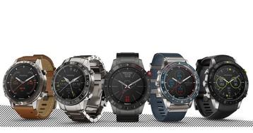 Garmin представила линейку спортивных «умных» часов MARQ