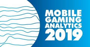 Игровой рынок, тренды и прогнозы — большая аналитика от App Annie