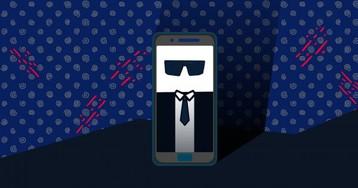 Убедитесь, что ваш VPN на Android не собирает персональные данные