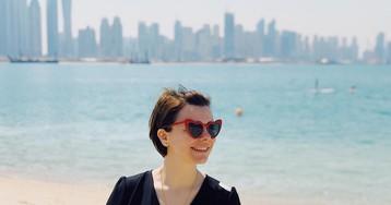 Петросян подарил своей помощнице на день рождения поездку в Дубай