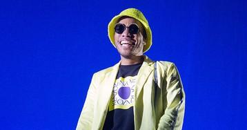 "Anderson .Paak Drops ""King James"" from His Upcoming Album 'Ventura'"