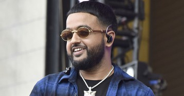 NAV's 'Brown Boy' EP Surprise Released by Cash XO