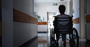 Halladas varias armas en una residencia de Murcia investigada por maltrato a ancianos